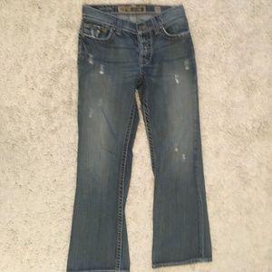 BKE Fulton - Men's Bootcut Jeans (29)